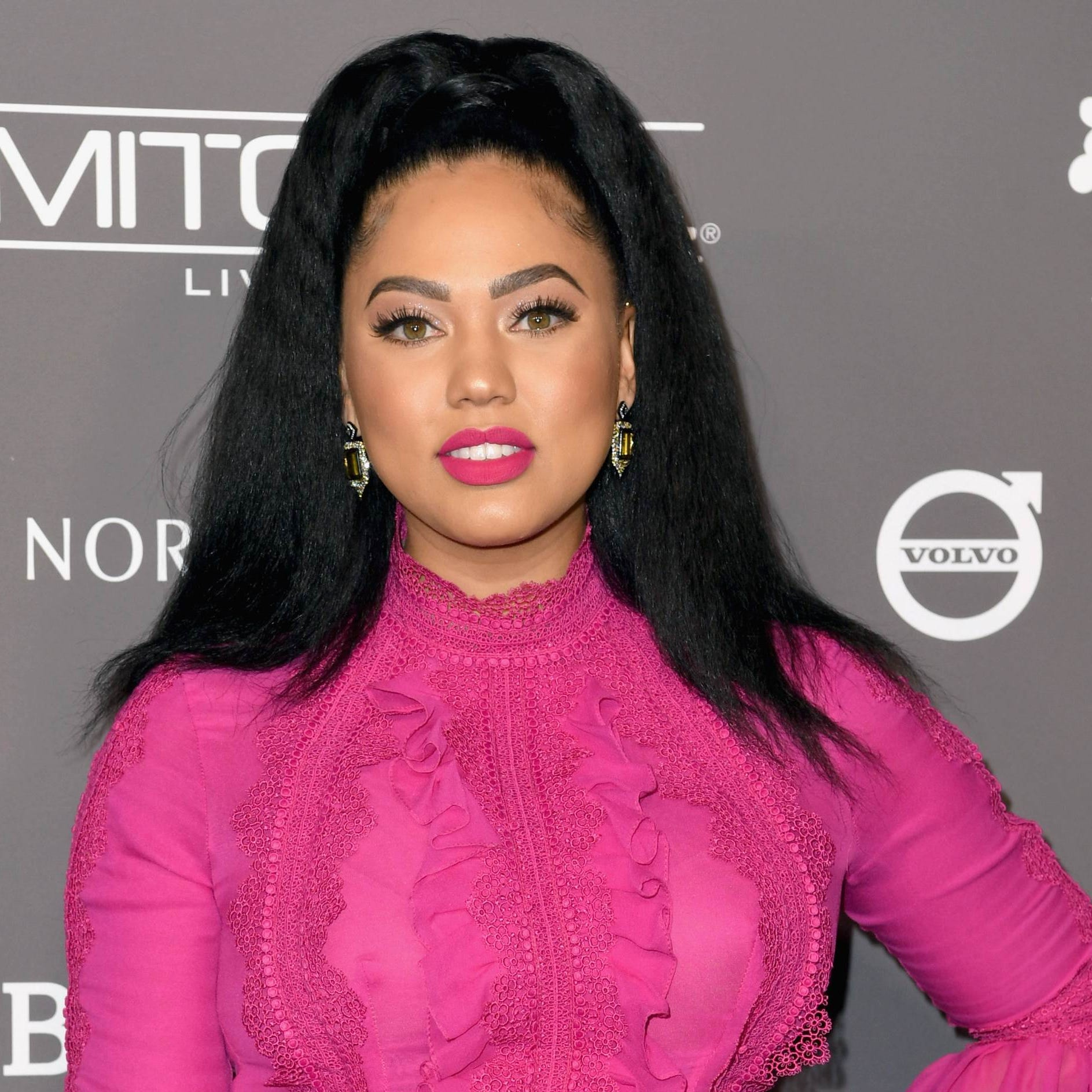 "Ayesha Curry confirmed the rumor she had breast surgery is true. She said on ""The Rachel Ray Show"" that after she was done nursing her oldest daughter Riley, now 6, she got cosmetic surgery."