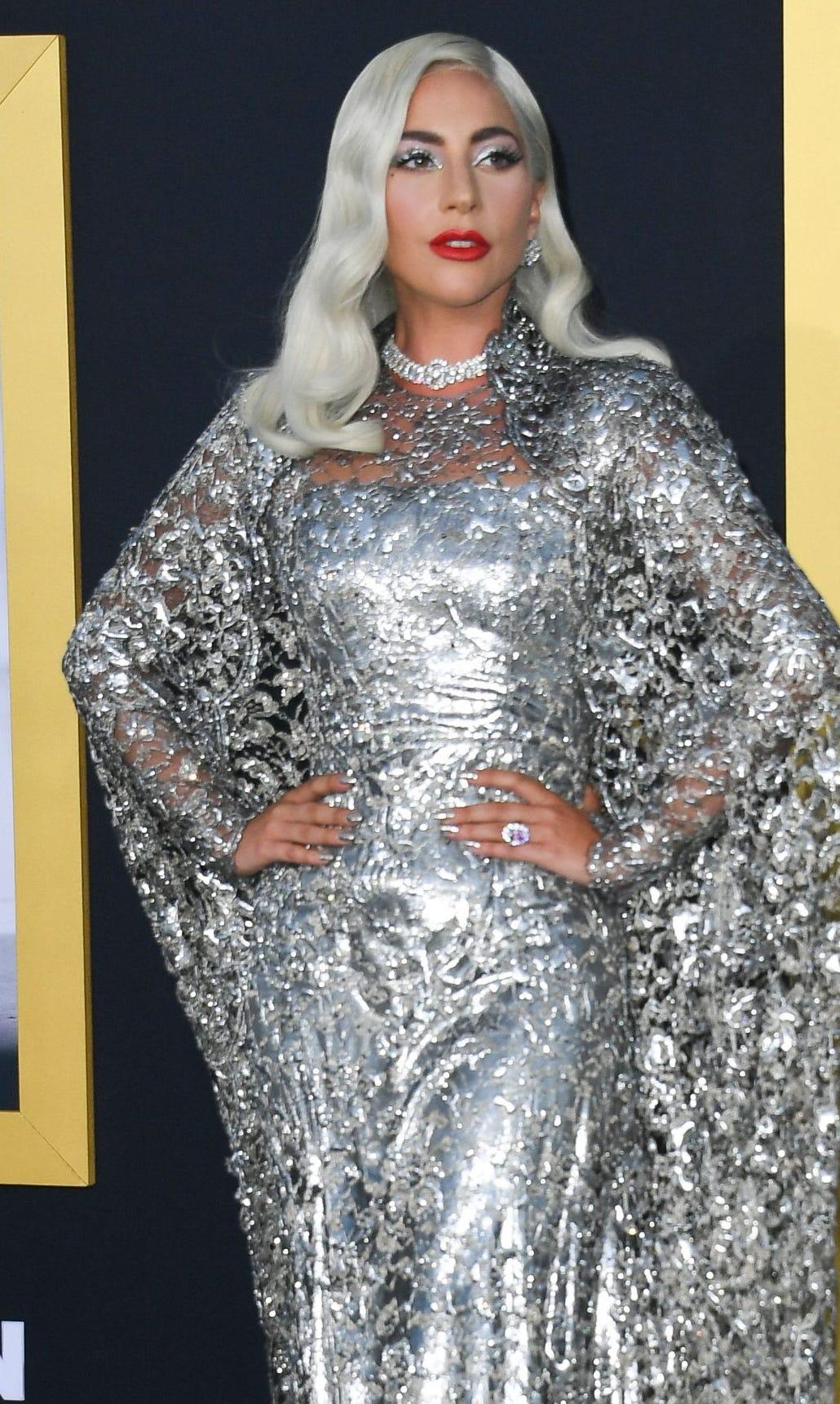 Lady Gaga Profile Image