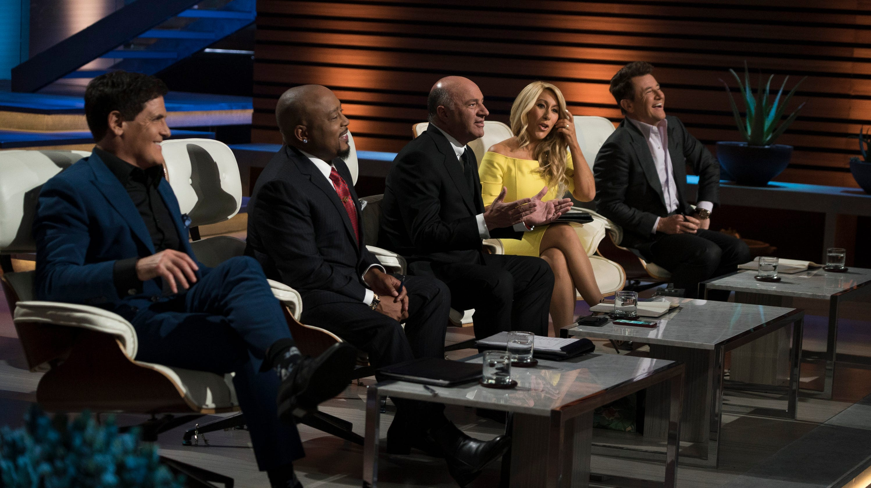 We Answer Your Shark Tank Burning Questions