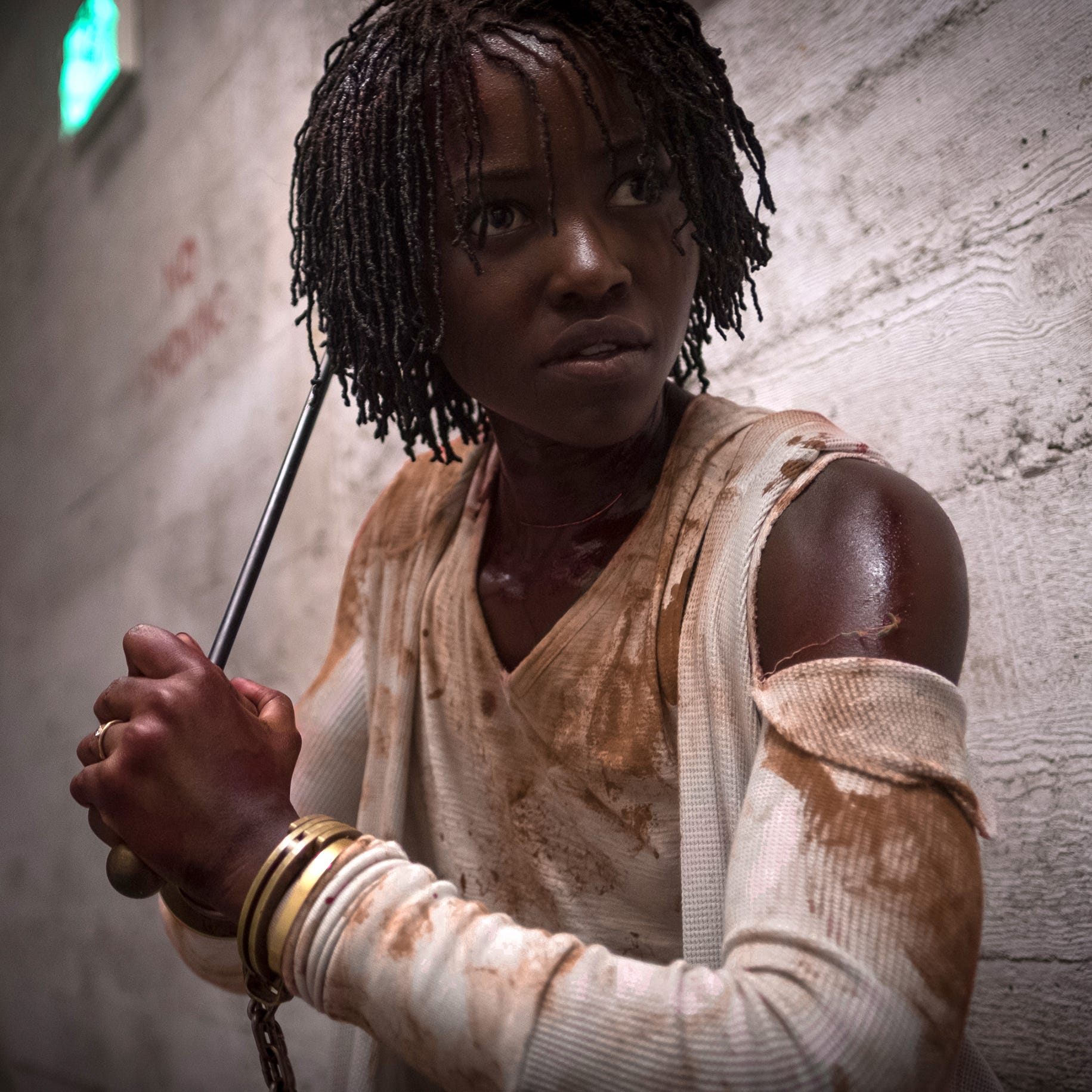 'Lupita scared the s*** out of me!': Jordan Peele talks new film 'Us' at SXSW in Austin