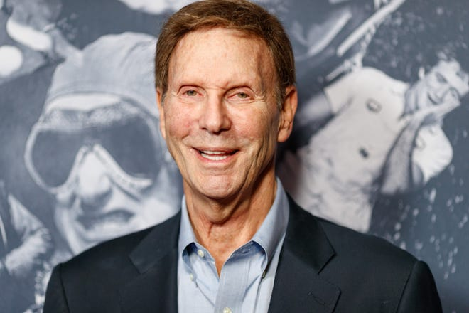 """Bob Einstein, a comedian, actor and two-time Emmy winner, died Jan. 2. He was 76. Einstein was probably best known to fans as Marty Funkhouser on """"Curb Your Enthusiasm."""""""