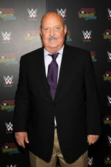 Longtime World Wrestling Entertainment personality Gene Okerlund has died at the age of 76.