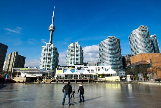 Ap Travel 5 Free Things Toronto I Can