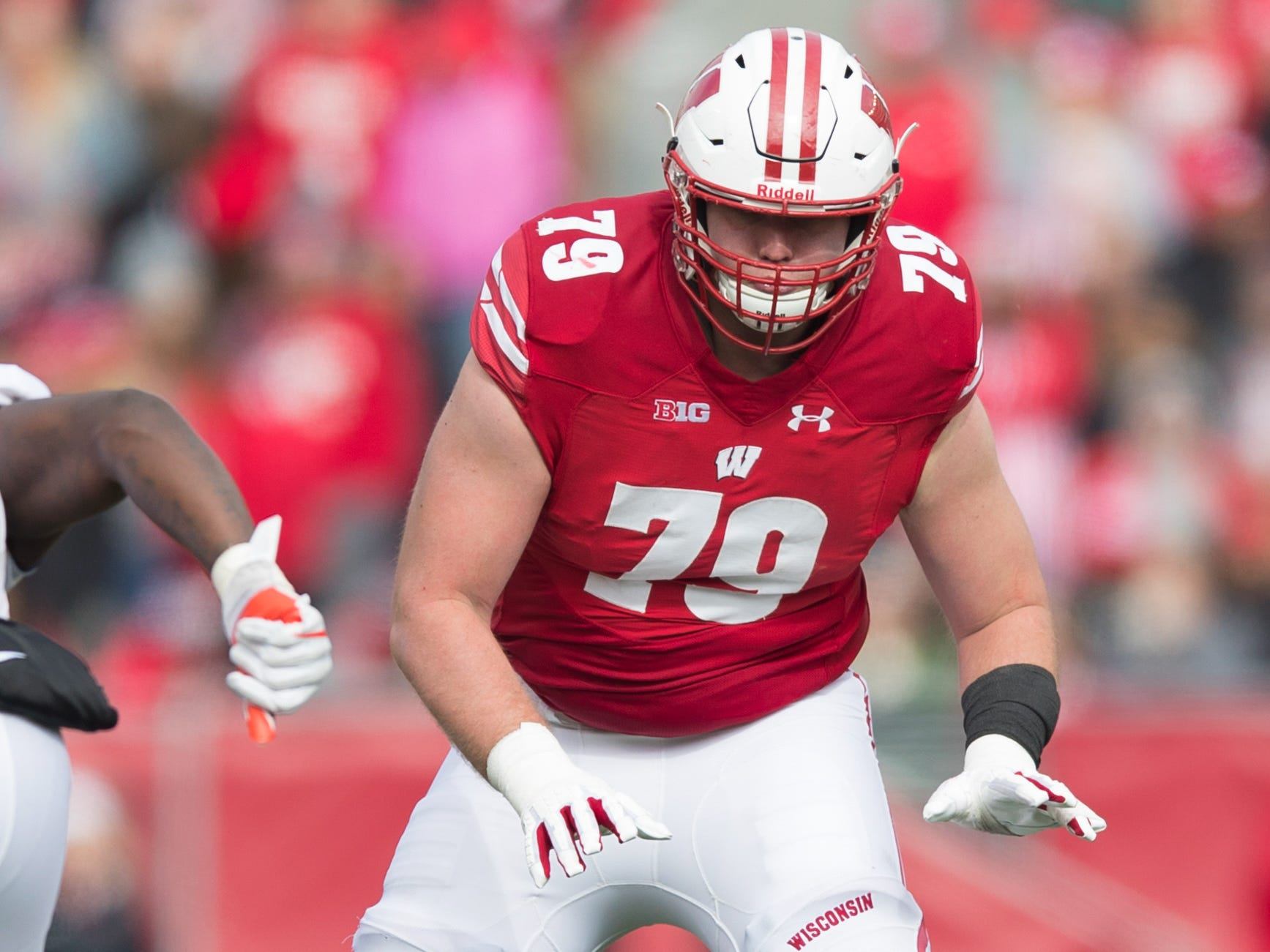 David Edwards, OT, Wisconsin