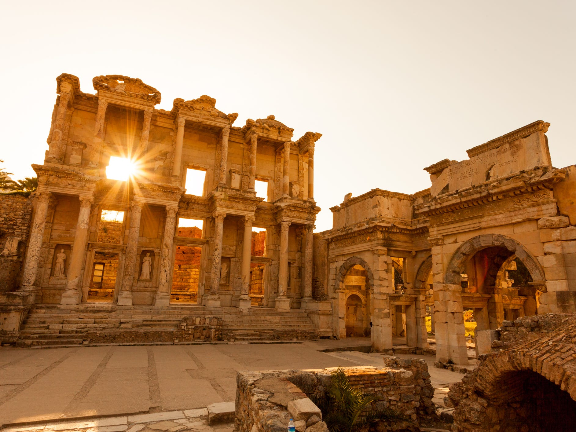Discover ancient history in Turkey: From the famed city of Troy to the stunning archaeological ruins of Ephesus, Turkey's ancient treasures will appeal to any solo history buff. Learn about the country's past on Insight Vacations' 11-day Wonders of Turkey tour, which starts and ends in Istanbul. Beyond historical experiences, the trip also includes a stay in a cave hotel, a pottery-making demonstration and a performance by whirling dervishes. Insight Vacations is reducing or waiving single supplements on select departures in summer and winter 2019.