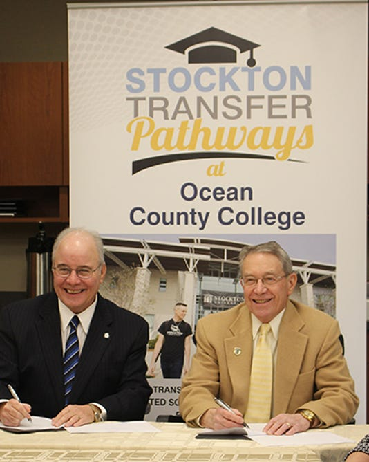 Occ Transfer Agreement 2