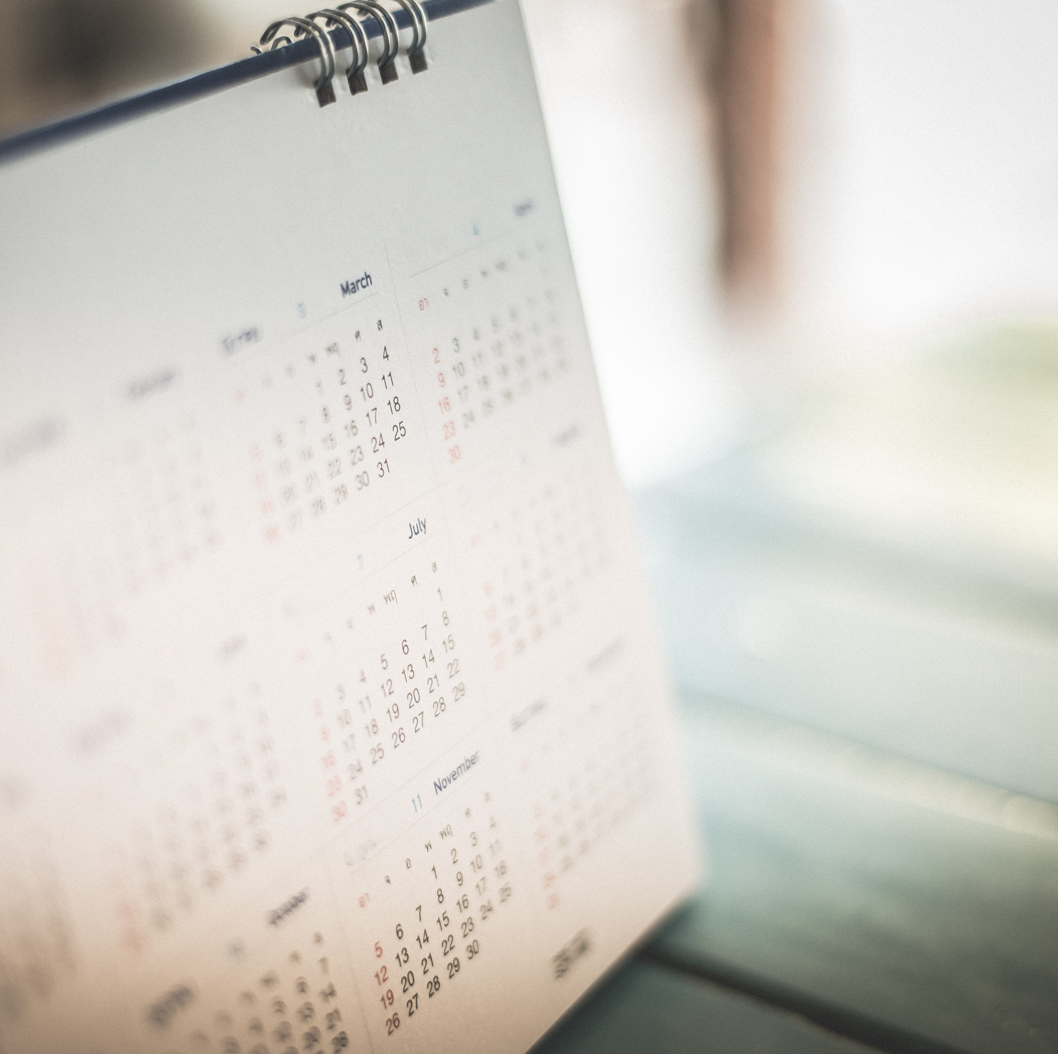 Find out what's going on in the business community in Monmouth and Ocean counties with this business calendar.