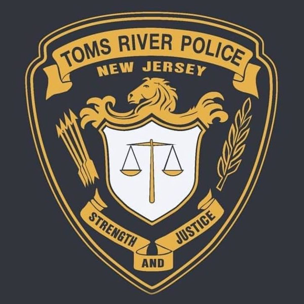 Toms River cops arrest pair, say raw heroin found in car