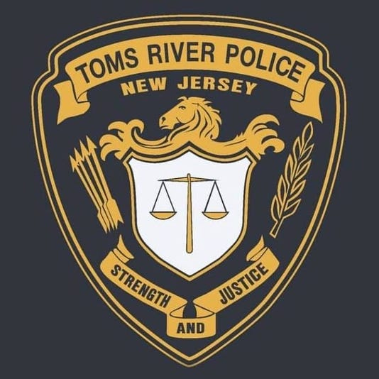 Toms River Police Department