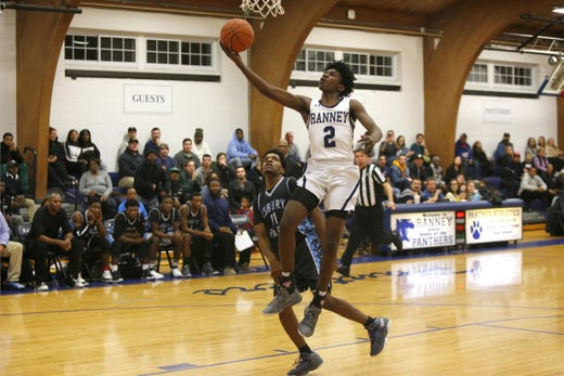 NJ Boys Hoops: Shore Conference Individual Stats for Jan  11