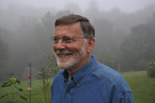 Mike Pelton, professor emeritus of the University of Tennessee, taught wildlife science and studied black bears in the Great Smoky Mountains National Park for 40 years.