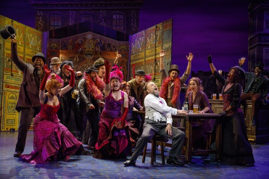 """My Fair Lady,"" now in revival on Broadway, is one of the shows you can see during a New York City sojourn."