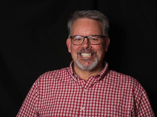 Rick Herrell