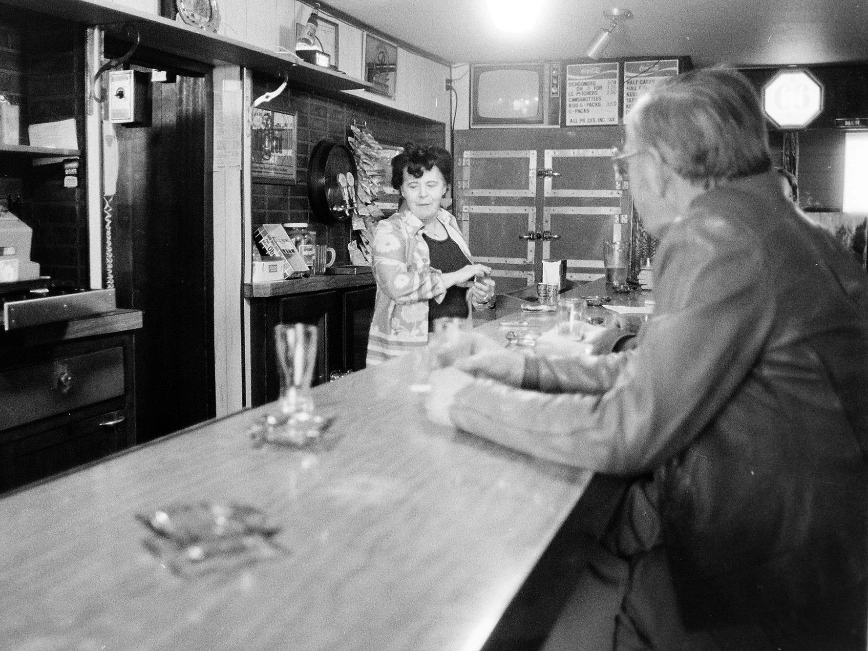 02/02/84Maple Leaf Tavern