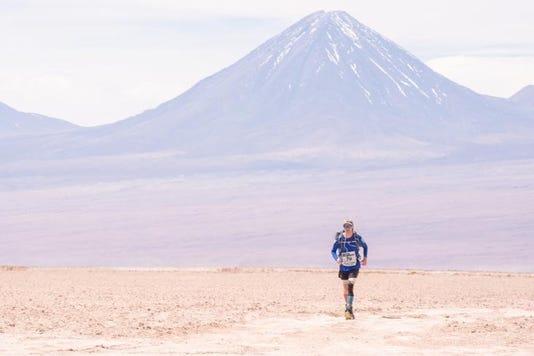 Greg Nance Atacama Crossing