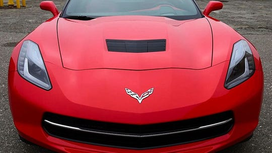The Cape Kennedy Corvette Club is sponsoring the32ndEckler's 32nd CorvetteReunion Car show from 8 a.m. to 4 p.m. Jan. 19.