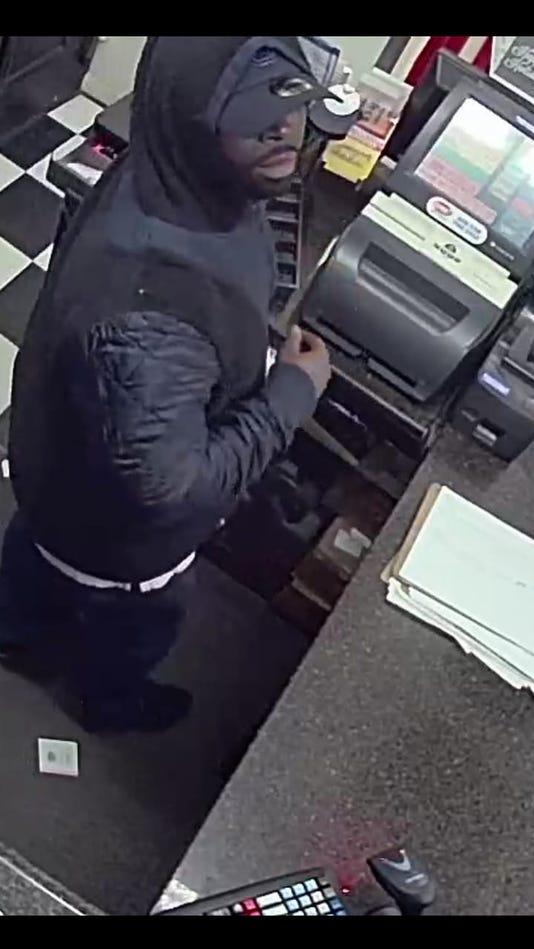 Hd Mart Robbery Suspect