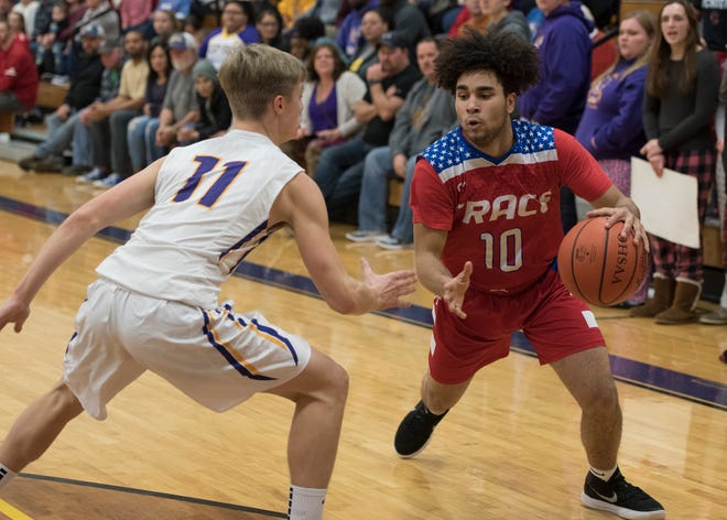 Zane Trace and Adena's boys basketball teams are atop the Scioto Valley Conference standings as each team is 6-0. They two now meet on Friday.