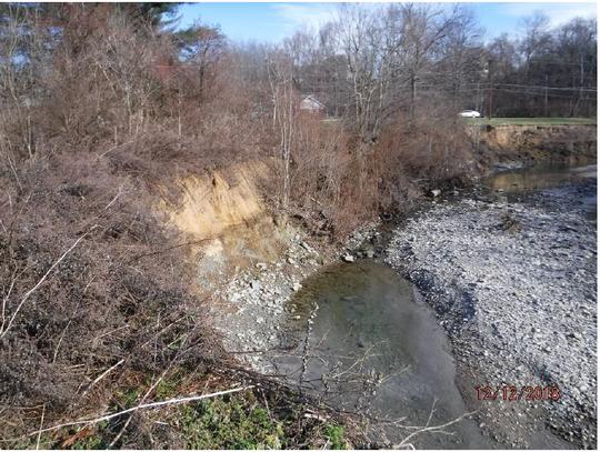 Clough Creek