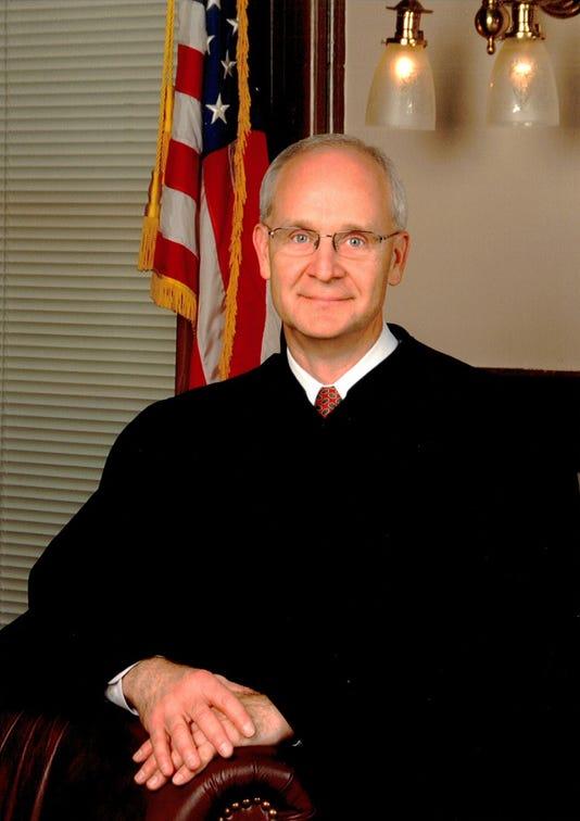 Judge Humphrey
