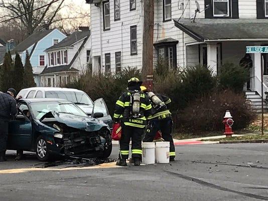 Plainfield Car Crash 3