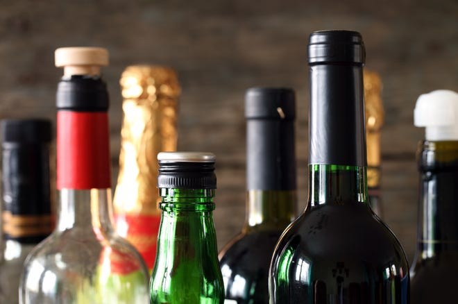 Here's what liquor trends to look out for in 2019.