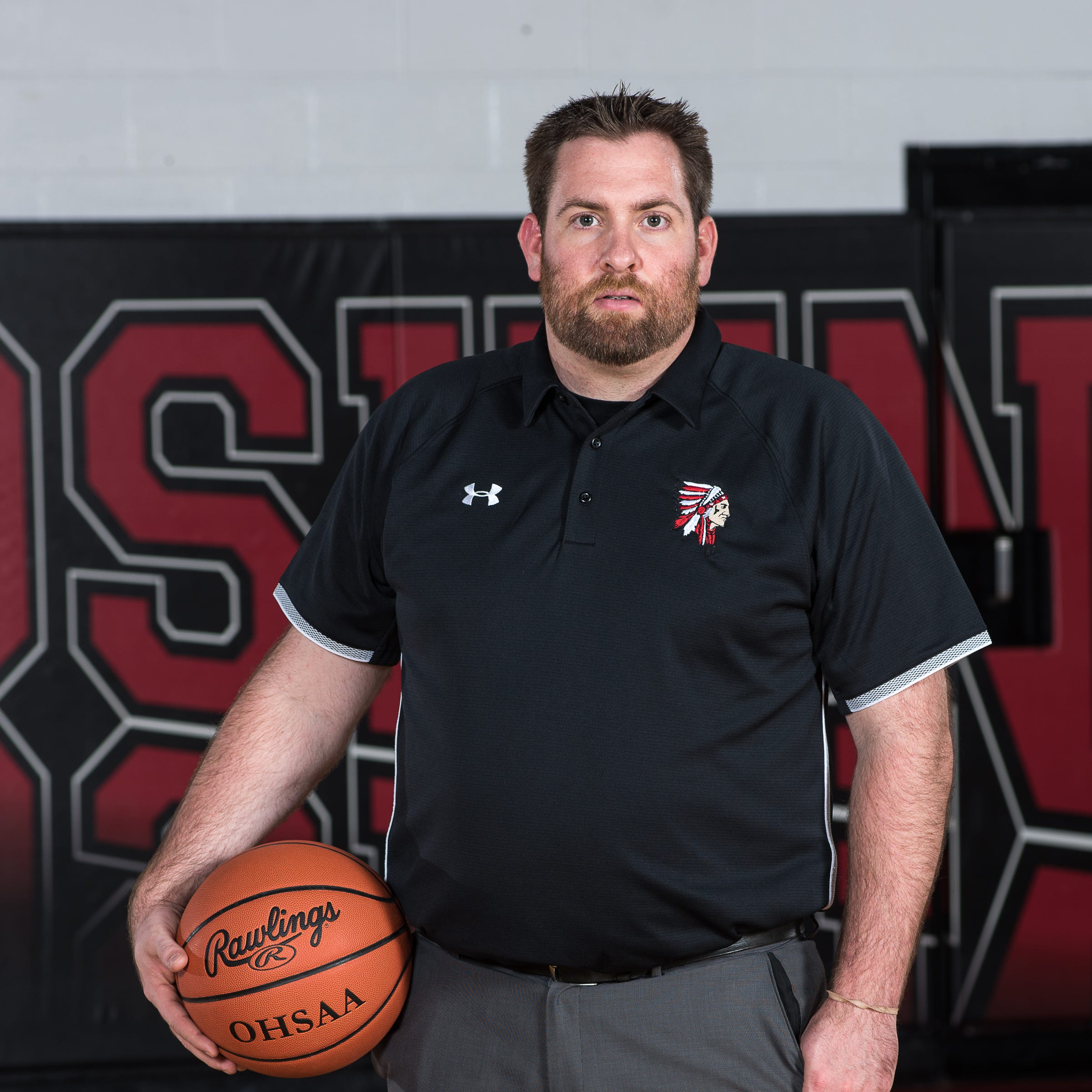 Ady steps down as Coshocton boys basketball coach