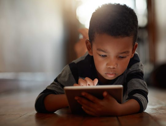 Studies link screen time with depression, anxiety and interrupted sleep, among other concerns.
