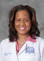 Stacy Leatherwood Cannon, M.D.