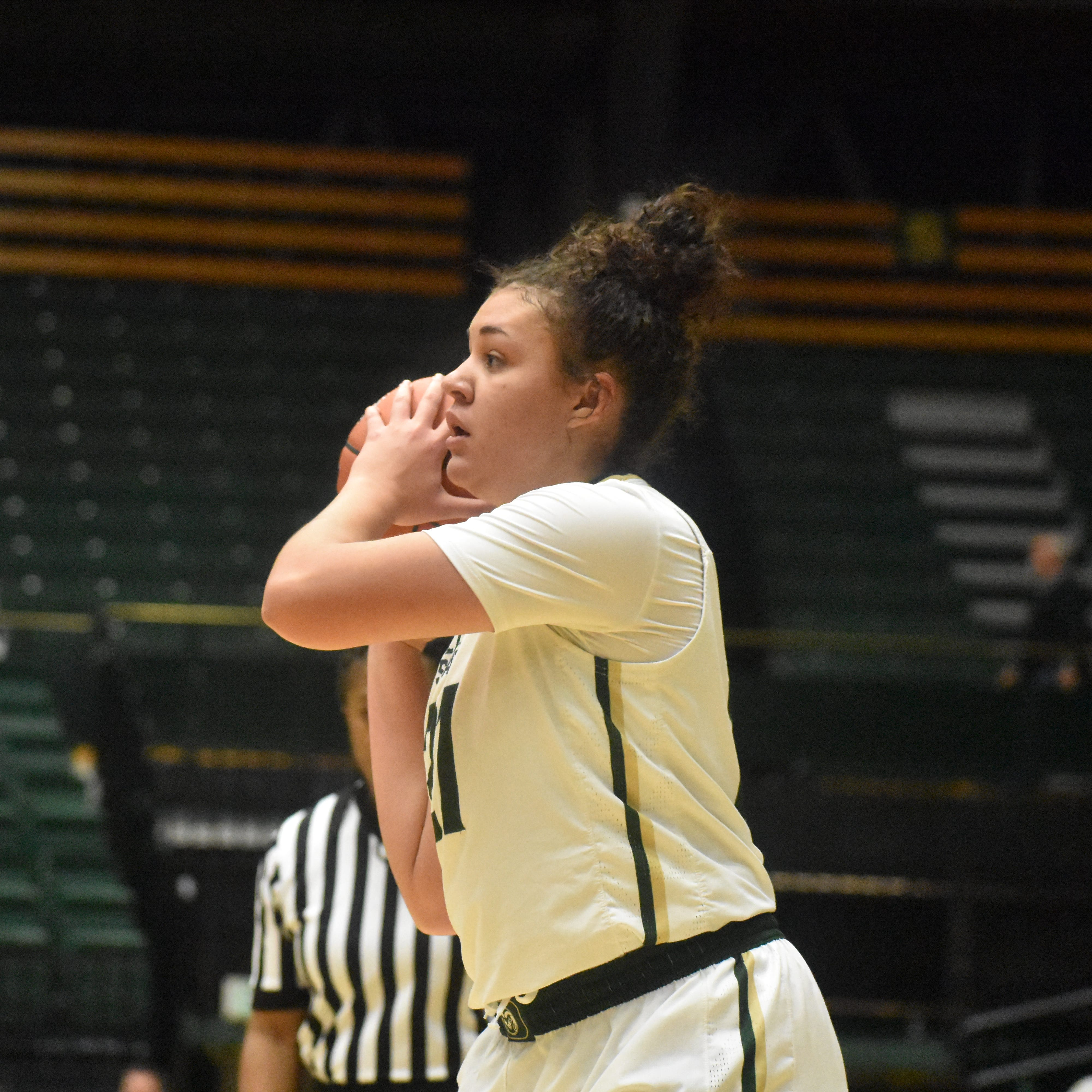 Colorado State women's hoops can't keep pace with New Mexico's offense in loss Saturday