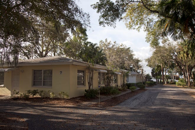 A new substance abuse treatment facility, Evolve Behavioral, looks to do business at 3331 E. Riverside Drive in Fort Myers on the shuttered site where national provider Sovereign Health left town last year with tens of thousands in unpaid rent and employee salaries. A community meeting hosted by Councilman Johnny Streets on Thursday invited residents to air their feelings for and against.
