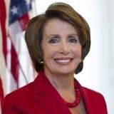 Nancy Pelosi, D-Calif., is speaker of theHouse of Representatives.