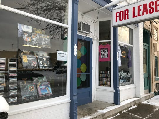 Bay Vinyl Records has leased space at 325 Kentucky St., in Sturgeon Bay, and will relocate from its current location at 920 Egg Harbor Road in February.