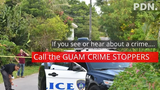 Call, text or send an online, anonymous tip to Guam Crime Stoppers.