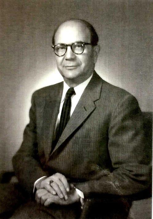 Jacob W. Simon