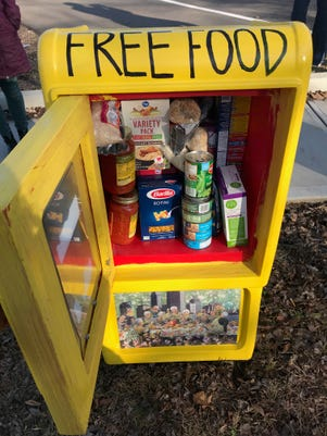 Food box 1