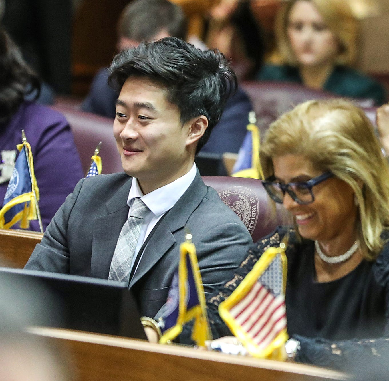 Lawmakers propose ban on conversion therapy for minors