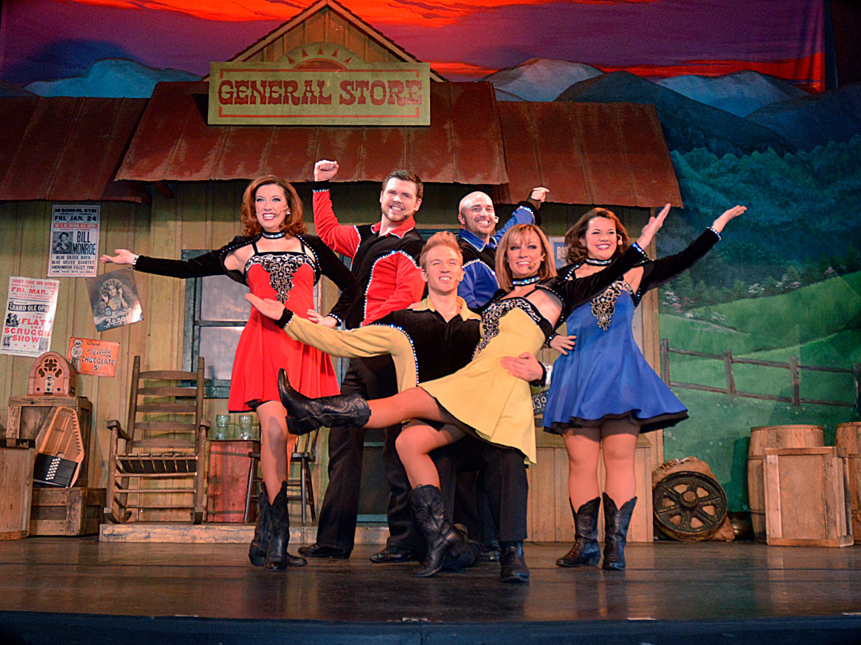 Dollywood: How to ace the theme park's entertainment auditions Jan. 12