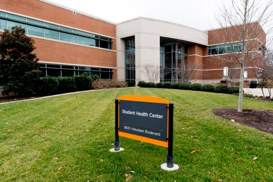 Counseling and health services are available at the Student Health Center on the University of Tennessee campus in Knoxville.