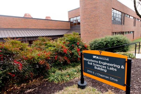UT-Knoxville currently ranks 72nd and the UT Institute of Agriculture ranks 123rd in the National Science Foundation Higher Education Research and Development rankings. If it were one institution, it would be ranked 55th.