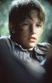 "Brad Renfro in ""The Client,"" 1994."
