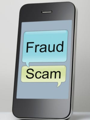 A Lafayette woman reports she was scammed out of $10,000.