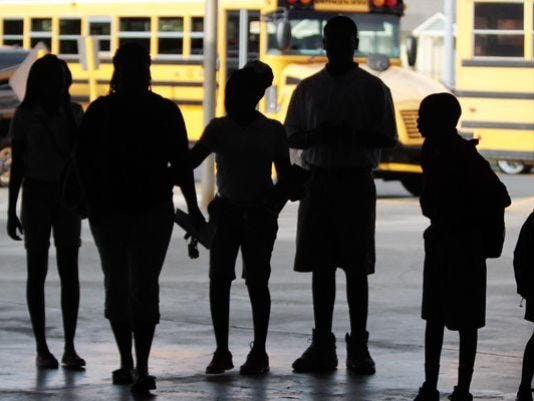 Lafayette Parish officials are required to write plans to help certain subgroups of students.