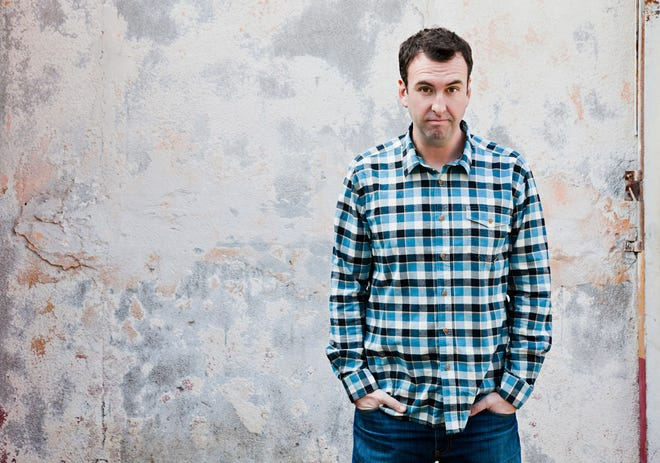 Lafayette Comedy presents Matt Braunger Friday at Club 337.