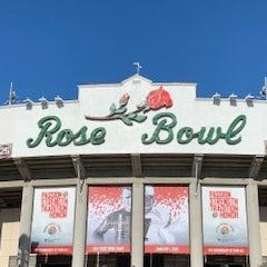 Musing: Brenda recaps her trip to the Rose Bowl