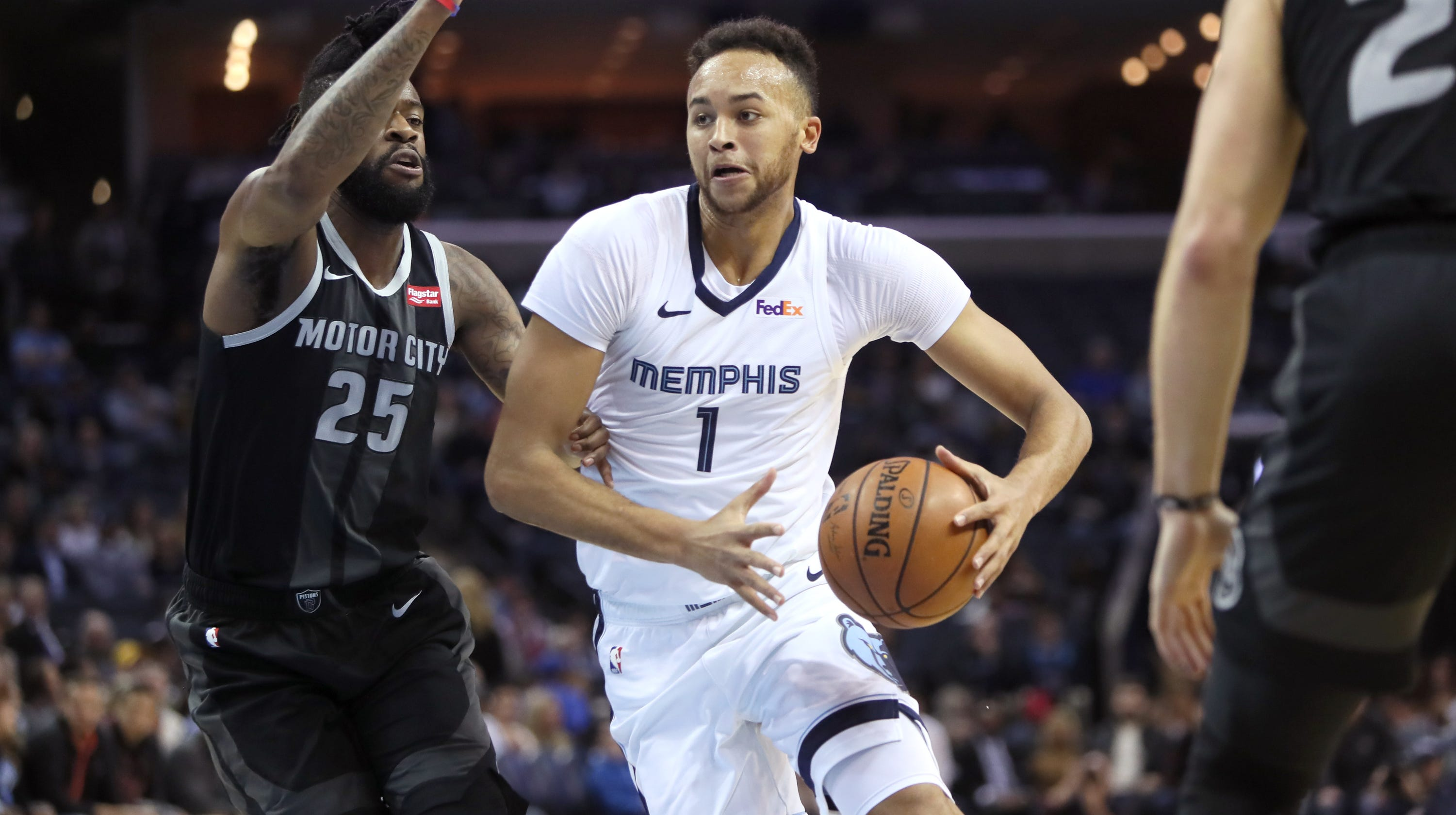 quality design 6db4e ed072 Grizzlies: How will Kyle Anderson fit?