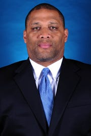 Deke Adams has been hired as Memphis' defensive line coach after previously coaching at UNC the past two seasons