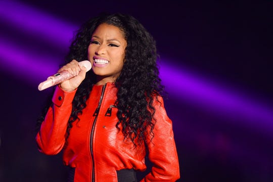 Nicki Minaj delayed a planned fall U.S. tour until May. If the routing's favorable, we might see her at Summerfest (although you know the Big Gig's talent team is trying to get a Cardi B booking too).