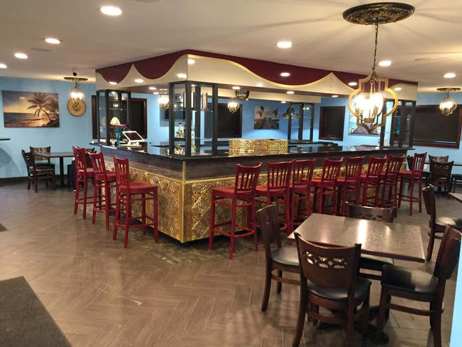 El Chivolin, a Mexican restaurant specializing in ceviche and other seafood dishes, opens Jan. 7 at 4171 S. 76th St. in Greenfield.