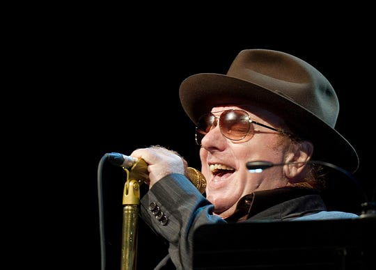 We've largely seen legacy rock bands and veteran singer-songwriters booked for Summerfest's amphitheater in recent years to lure boomers. This year, will that singer-songwriter be Van Morrison? He released his 40th album late last year, and has yet to announce a significant tour behind it beyond a few theater residencies.